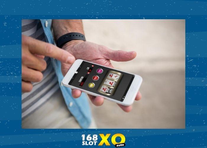 หากสล็อตแมชชีนแสดงการชนะเดิมพันครั้งเดียว เกมสล็อตออนไลน์ เกมสล็อต เล่นสล็อต ทดลองเล่นสล็อต สล็อตฟรี สล็อตออนไลน์ slot slotxo ทางเข้าslotxo ทดลองเล่นslotxo