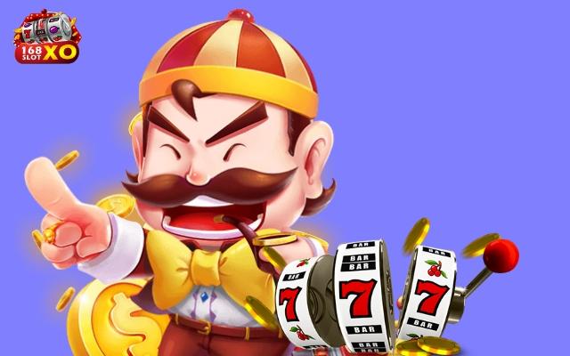 3.มีวินัยในการเล่นเกมเสมอ สล็อต สล็อตออนไลน์ เกมสล็อต เกมสล็อตออนไลน์ ทดลองเล่นสล็อต slotxo slot