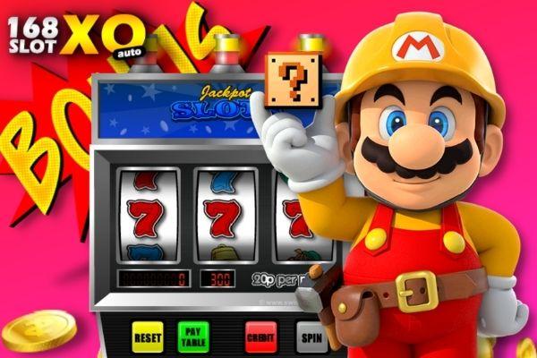 คิดจะเล่น เกมสล็อต ใน SLOTXO ต้องระวังสิ่งเหล่านี้! สล็อต สล็อตออนไลน์ เกมสล็อต เกมสล็อตออนไลน์ สล็อตXO Slotxo Slot ทดลองเล่นสล็อต ทดลองเล่นฟรี ทางเข้าslotxo